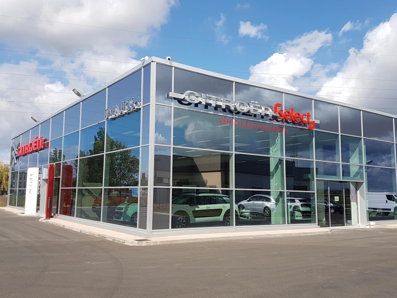 Citroën Tallange