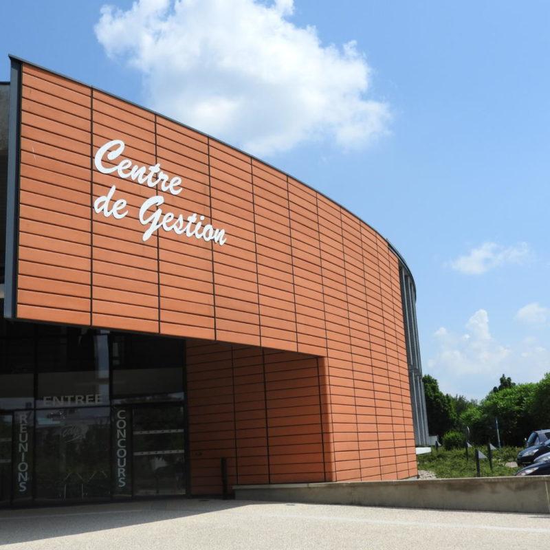 Centre de gestion Nancy