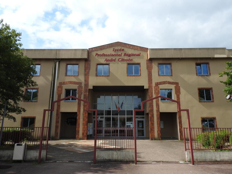 Lycée André Citroën