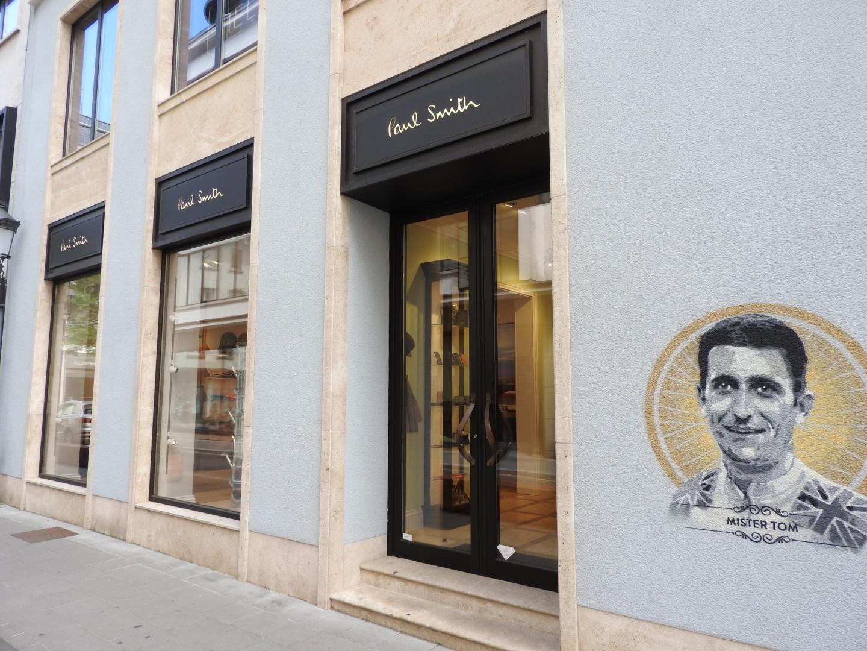 Boutique Paul Smith